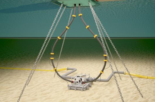 Subsea Structures Design and Installation Engineering
